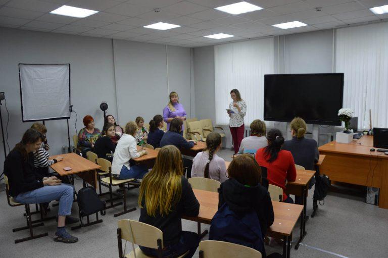Информационно - просветительское мероприятие по вопросам сохранения репродуктивного здоровья, профилактики абортов и здоровья