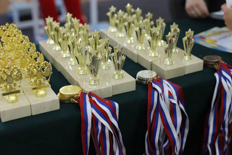 Чемпионат и Первенство Тульской области по армрестлингу среди инвалидов