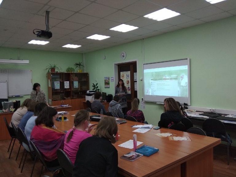 профилактическое воспитательное мероприятие в рамках участия в Международной акции «16 дней против насилия»