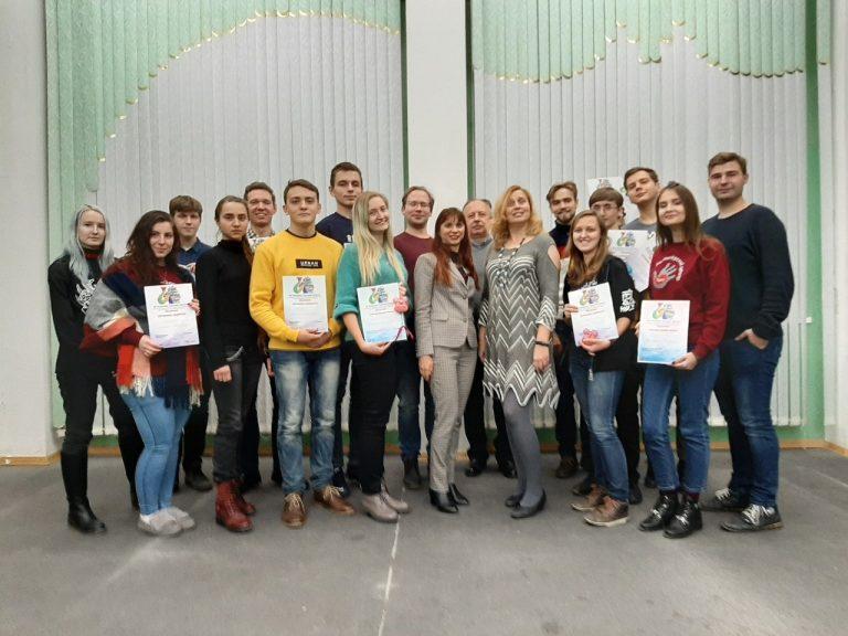 Состоялось расширенное собрание Объединенного волонтерского центра ТулГУ